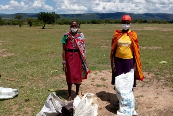 ayuda africa