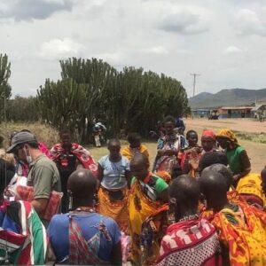abalorios masai